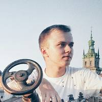 Илюхин Александр