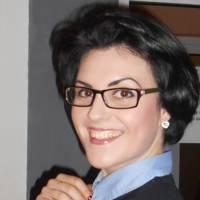 Демьяненко Ольга