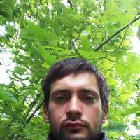 Лысенко Богдан Александрович