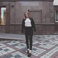Загорська Ірина Олександрівна