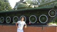Слюнин Алексей