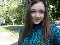 Мартинюк Оксана Олександрівна