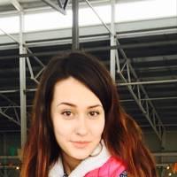 Антонова Ольга Анатольевна