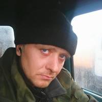 Соломыкин Михаил