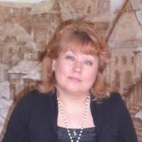 Брагина Лариса Алексеевна
