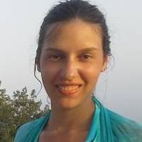 Sytnik Yulia