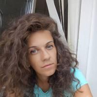 Холодкова Екатерина