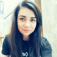 Кондратюк Вікторія Василівна