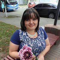 Компаниец Яна Сергеевна