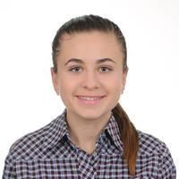 Деркач Надія Вікторовна