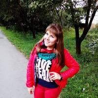 Коцюрба Лена Володимирівна