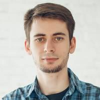 Сидоренко Дмитрий