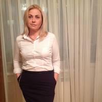 Кривошеева Оксана Николаевна