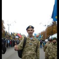 Козубенко Константин Викторович