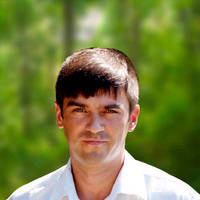 Антощенко Александр