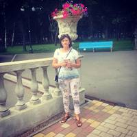 Мищенко Любовь Николаевна