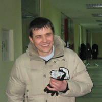 Третяк Андрей
