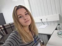 Півторак Анна Ігорівна