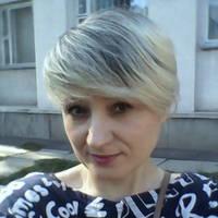 Луцык Елена