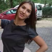 Лупан Олеся Ивановна