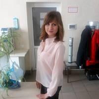 Остапчук Наталья Викторовна