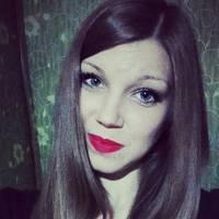 Олейниченко Виктория Андреевна