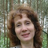 Максименко Ольга