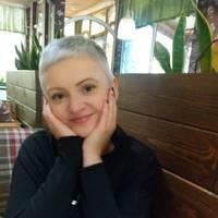 Анохина Елена