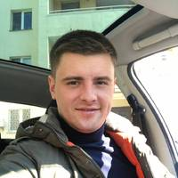 Замерлов Владислав