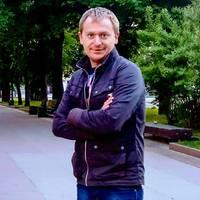 Данилюк Андрей Алексеевич