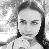 Миронова Евгения Олеговна