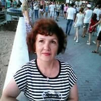 Кривопалова Ольга