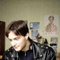 Кориновский Герман Николаевич