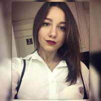 Марина Ануца Михайловна