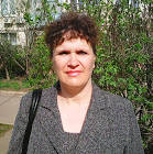 Багаева Ирина Николаевна