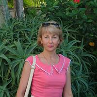 Омельченко Лилия