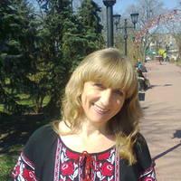 Павловська Тетяна