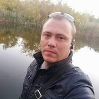 Кулиш Николай Викторович