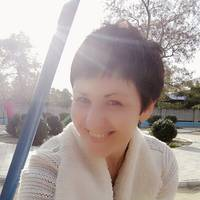 Борейко Инна Михайловна