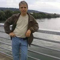 Чигаровский Геннадий Валериевич