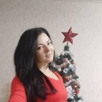 Пономаренко Валерия Александровна