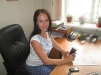 Геннадьевна Юлия