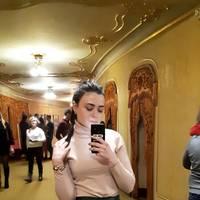 Решетюк Ирина Игоревна