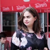 Джологуа Анна