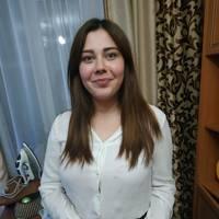 Мыльникова Катя