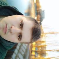 Борисов Максим Сергеевич