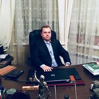 Гаркуша Евгений Викторович