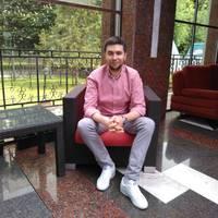 Антон Швидь Олегович