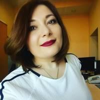 Авакян Карина Александровна