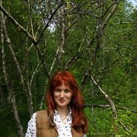 Woronowa Waleria Konstantinowna